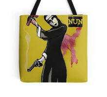 GUN NUN COVER Tote Bag