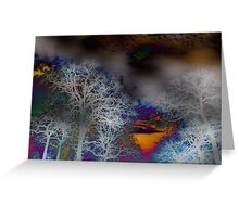 Sunrise Rediscovered Greeting Card