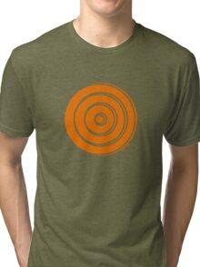 Mandala 33 Vitamin C Tri-blend T-Shirt