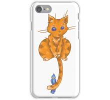 Hello Bluebird iPhone Case/Skin