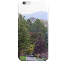 Mountain Vista iPhone Case/Skin