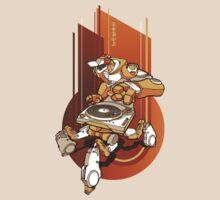 Beat-box-bot by Korey