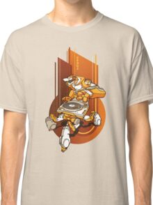 Beat-box-bot Classic T-Shirt