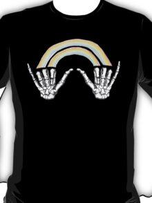 Louis Tomlinson Skele-Hands T-Shirt