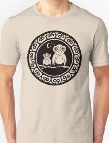 owlish vintage  Unisex T-Shirt