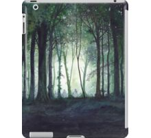 Journey to the Havens iPad Case/Skin