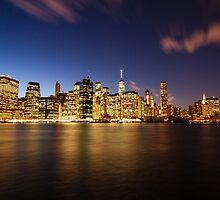 Beautiful New York by Jonny McHugh