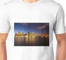 Beautiful New York Unisex T-Shirt