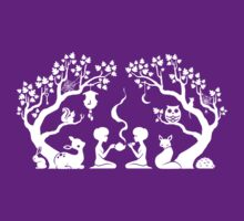 Twilight Teatime T-Shirt