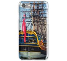 HMB Endeavour iPhone Case/Skin