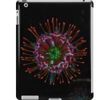 Unknown species iPad Case/Skin