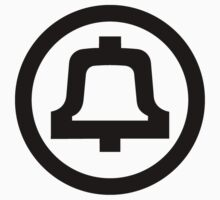 Bell Telephone Logo by default-user