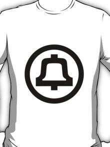 Bell Telephone Logo T-Shirt
