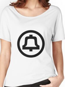 Bell Telephone Logo Women's Relaxed Fit T-Shirt