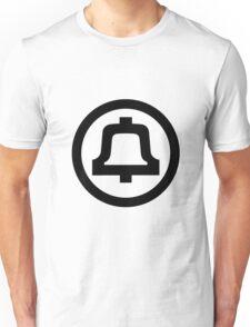 Bell Telephone Logo Unisex T-Shirt