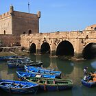 Essaouira by CCManders