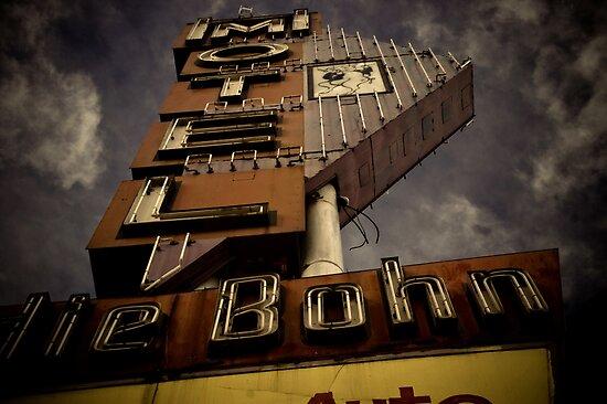 Reach For The Sky by John  De Bord Photography