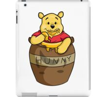 Pocket Pooh iPad Case/Skin