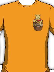Pocket Pooh T-Shirt