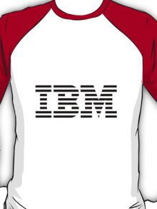 IBM Logo T-Shirt