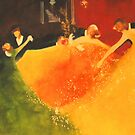 Tokiko Anderson - Evening at the Ball by TokikoAnderson