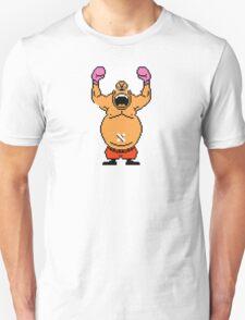 King Hippo T-Shirt