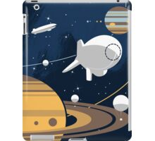 Space: New Frontiers iPad Case/Skin