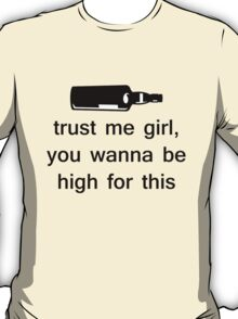 The Weeknd - High For This T-Shirt