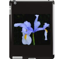 Iris in Blue......... iPad Case/Skin