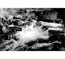 Spring Runoff Photographic Print