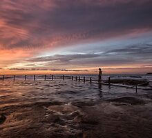 Maroubra Magic by yolanda