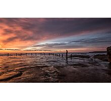 Maroubra Magic Photographic Print