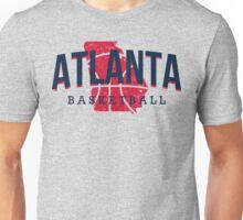 Atlanta Pride - Basketball Unisex T-Shirt
