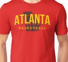 Atlanta Pride - Basketball 2 Unisex T-Shirt