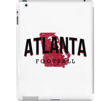 Atlanta Pride - Football iPad Case/Skin