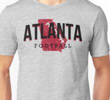 Atlanta Pride - Football Unisex T-Shirt
