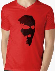 Criminal Concept | Five Mens V-Neck T-Shirt