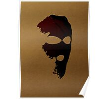 Criminal Concept | Five Poster
