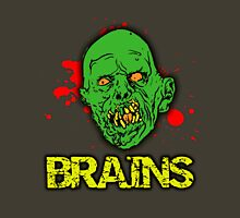 BRAINS! Unisex T-Shirt