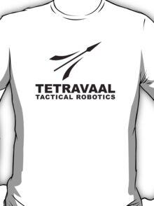 Tetravaal Robotics T-Shirt