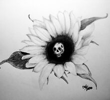 Blooming Death by ripinamberlost