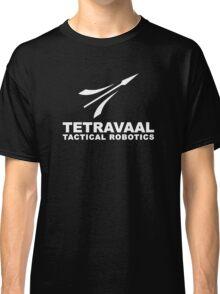 Tetravaal Robotics Classic T-Shirt