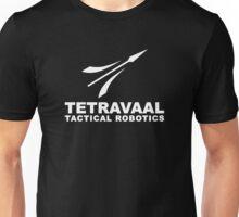 Tetravaal Robotics Unisex T-Shirt