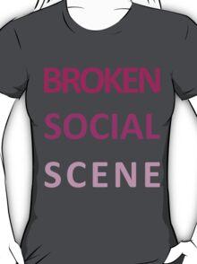 Broken social scene T-Shirt