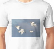 Heading For The Roost Unisex T-Shirt
