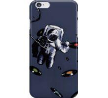 Interstellar Record Hunt iPhone Case/Skin