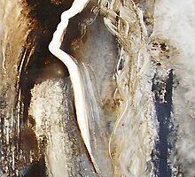EN1019 Angel Painting  by ReneaL