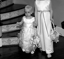Wedding Children by bpottorff