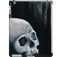 Bones XVI iPad Case/Skin