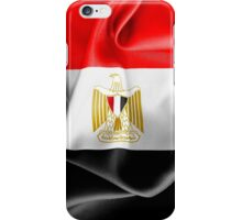Egypt Flag iPhone Case/Skin